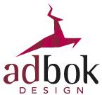 Adbok Design